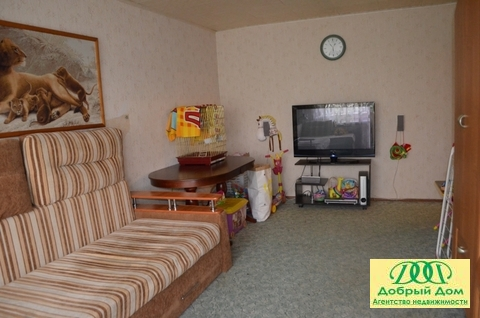 Продам 3-к квартиру на чмз, Румянцева, 33 - Фото 1