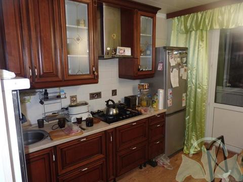 Продажа: Квартира 3-ком. 67 м2 12/12 эт. - Фото 4