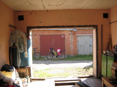 Продается гараж в г.Клин, Ильинская слободка, 19 - Фото 4