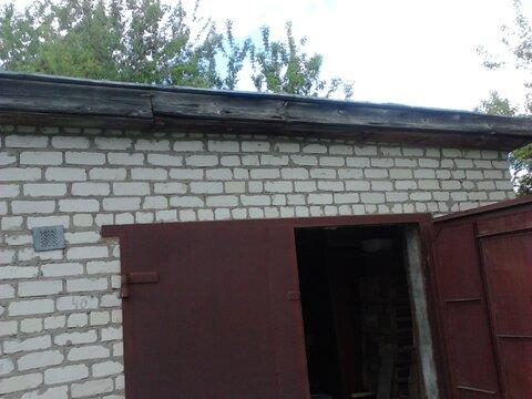 Продам гараж в Касимове - Фото 1