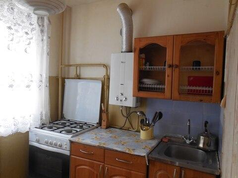 Продам 2 к.кв.в центре города ул.Черняховского д.38 - Фото 1