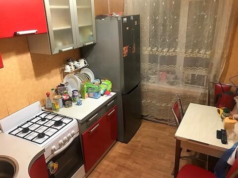 1-к квартира 32м2 с.Большая Брембола - Фото 5