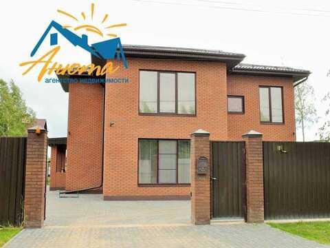 Продается новый дом в Обнинске, район Белкино. - Фото 5