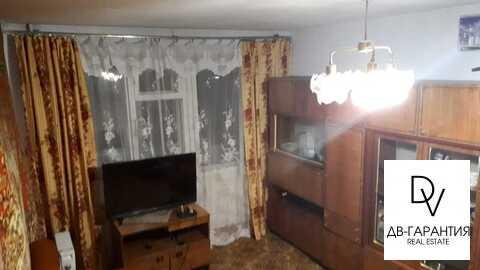 Продажа квартиры, Комсомольск-на-Амуре, Ул. Почтовая - Фото 4