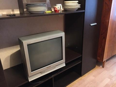 Сдается большая комната 18 кв.м. в общежитии, по адресу г.Обнинск, ул. - Фото 5