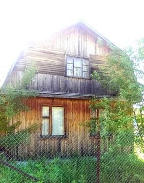 Дача 80 кв.м. в СНТ Солнечное, близ пгт. Михнево, Ступинского района - Фото 2