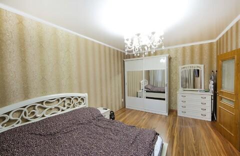 Продается 2-комнатная квартира на ул. Комарова - Фото 4