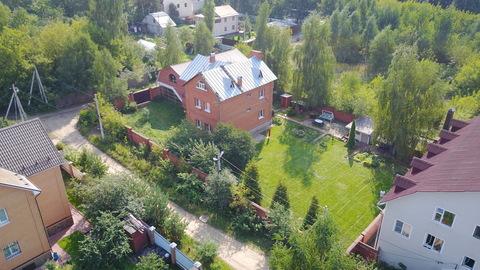 Дом, Новорязанское ш, Быковское ш, 12 км от МКАД, Малаховка. . - Фото 4