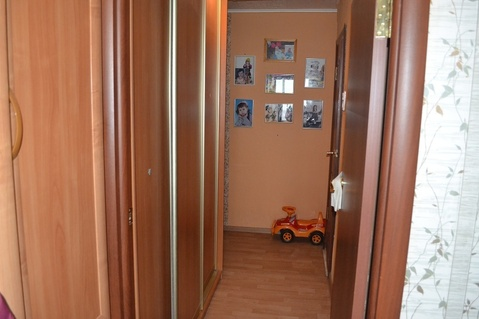 Продается трехкомнатная квартира в г. Чехов, ул.Московская, д.100 - Фото 5