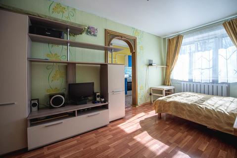 Однокомнатная квартира на Тутаевском шоссе - Фото 3