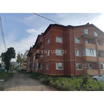 Продается 2-х комнатная квартира 2-ой переулок Брянский - Фото 3