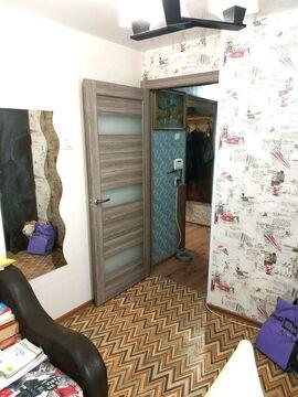Продается уютная двухкомнатная квартира - Фото 5