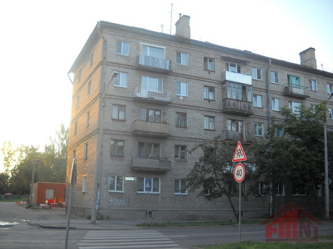Продажа квартиры, Псков, Ул. Гагарина - Фото 3