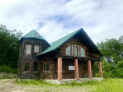 3 750 000 Руб., Продам дом, Продажа домов и коттеджей в Владивостоке, ID объекта - 504145427 - Фото 1