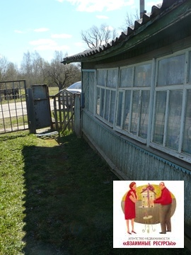 Дом в п. Волот Новгородской области - Фото 2