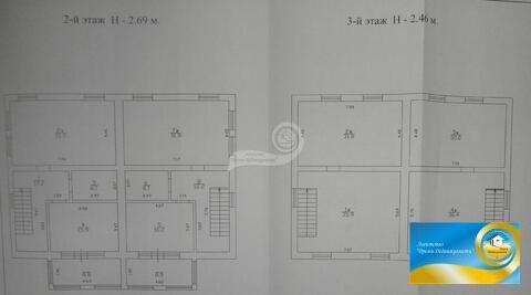 Продается дом, площадь строения: 426.40 кв.м, площадь участка: 12.00 . - Фото 3
