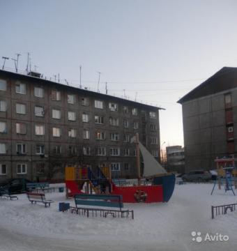 2 -х комнатная квартира в Ленинском р-не г. Иркутска Авиастроителей 28 - Фото 2