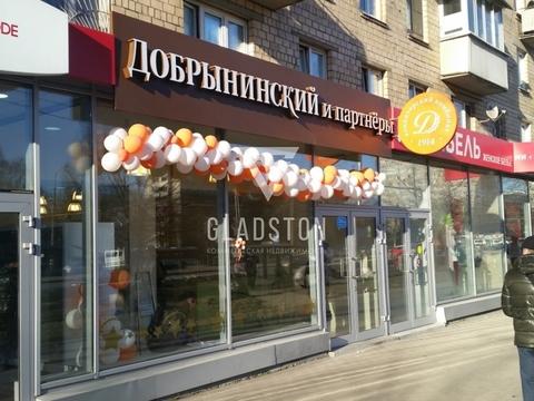 Продажа торгового помещения, м. Преображенская площадь, Большая . - Фото 1