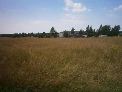 Продажа участка, Исса, Пушкиногорский район - Фото 5