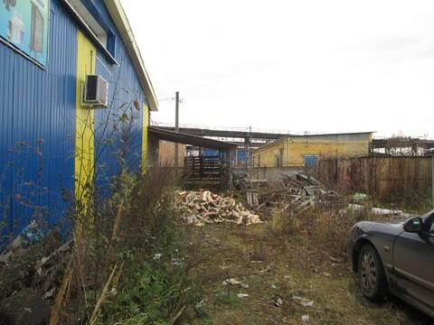 Продам, индустриальная недвижимость, 509,0 кв.м, Канавинский р-н, . - Фото 5