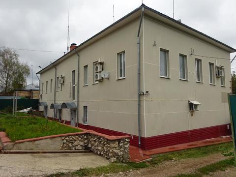 Сдам офисные посещения 500000 кв.м.(готовый бизнес) г. Серпухов - Фото 1