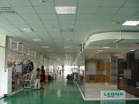 Сдам торговое помещение 2000 кв.м - Фото 3