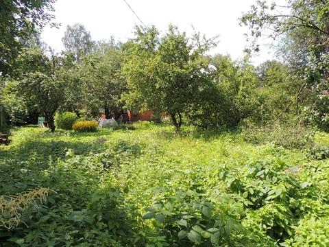 Продам земельный участок 7 соток в г.Мытищи, поселок Дружба - Фото 4