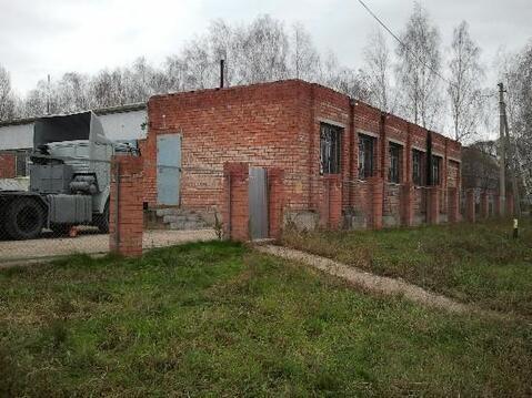 Продажа склада, Тольятти, Ул. Вавилова - Фото 4