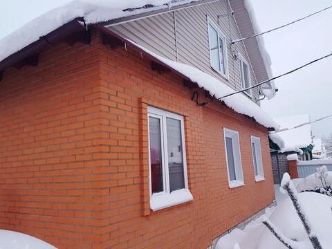 2-х этажный дом в г. Киржач район Селиваново - Фото 2