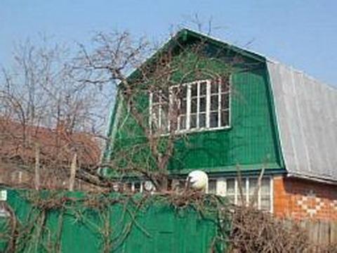 Продам кирпичный дом Политехническая/4 Товарный - Фото 1