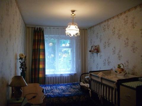 Продаём двухкомнатную квартиру в г. Сельцо