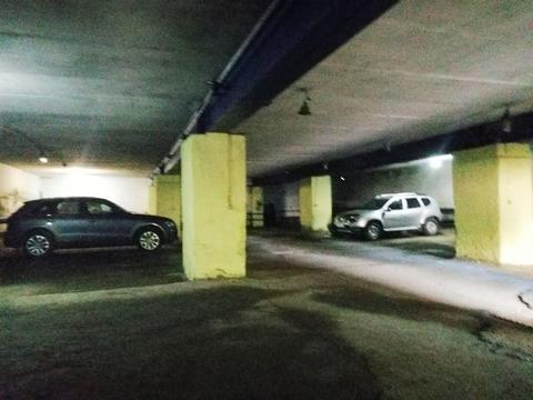 Аренда продажа паркинг 450 кв.м .теплый. в центре. под клуб, склад м - Фото 4