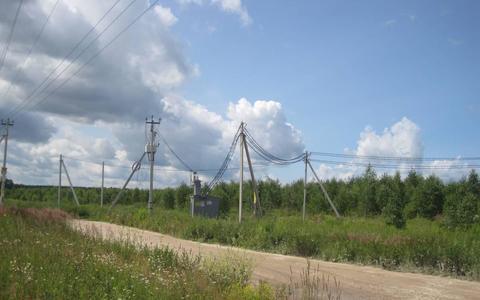 Продается земельный участок, Большое Петровское, 6 сот - Фото 5