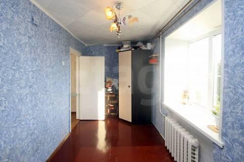 Продается двух комнатная квартира в центре города Ялуторовска - Фото 3