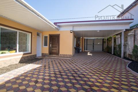 Продажа дома, Симферополь, Крылова пер. - Фото 2