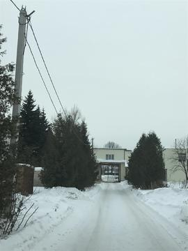 Нежилое помещение – ангар 300 кв. м. М.О, Раменский район, д. Кузяево - Фото 3