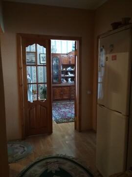 Отличная 3-х комнатная квартира с интересной планировкой продается - Фото 4