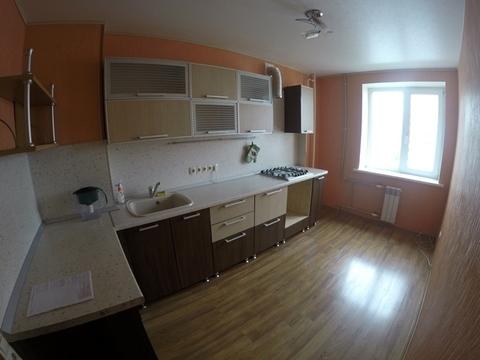 Продаётся 1 комн. квартира по ул. Светлая 8 (без вложений) - Фото 1