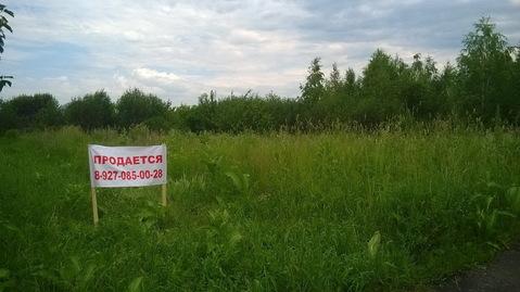 Участок 10 соток около Булгаково 2 км - Фото 2