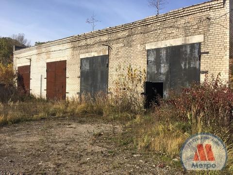 Коммерческая недвижимость, ул. Блюхера, д.27 - Фото 3
