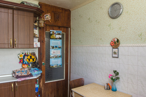 Владимир, Василисина ул, д.7, 4-комнатная квартира на продажу - Фото 4