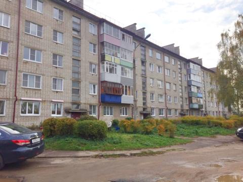 2-к квартира Фабричный пер, 10 - Фото 2