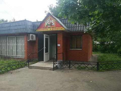 Торговый павильон г. Ивантеевка - Фото 3