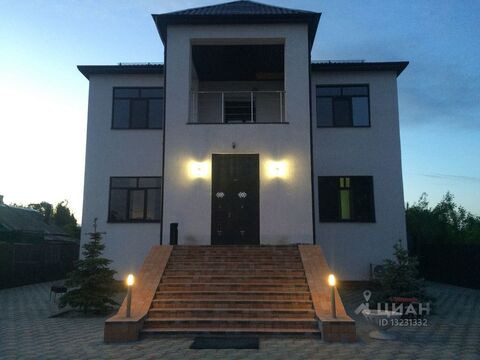 Аренда дома посуточно, Самара, Ул. Чекистов - Фото 1