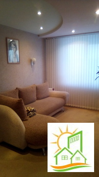 Квартира, мкр. 2-й, д.3 - Фото 1