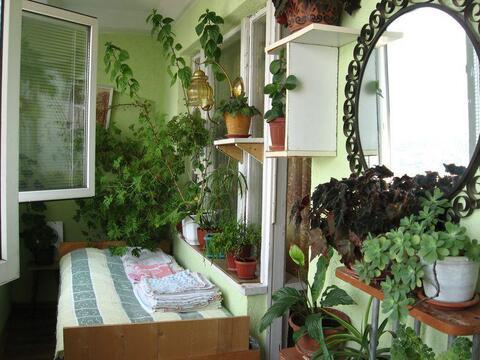 2-х комнатная квартира в Ялте/ Массандра на ул.16 Апреля - Фото 3