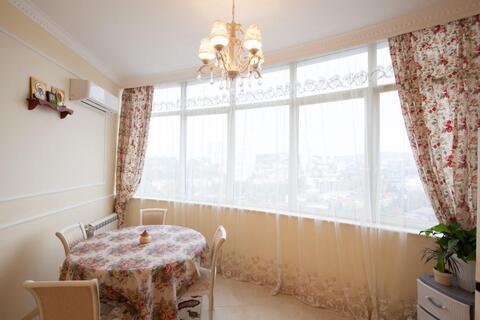 Трехкомнатная квартира в центре Сочи - Фото 2