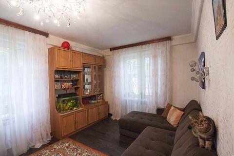 Просторная квартира с хорошим ремонтом - Фото 4