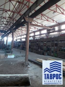 Сдаются производственные и складские площади - Фото 5