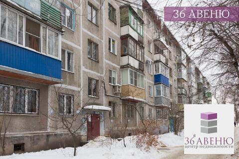 Продажа квартиры, Воронеж, Пешестрелецкая - Фото 1